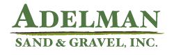 Adelman Sand & Gravel, Inc.